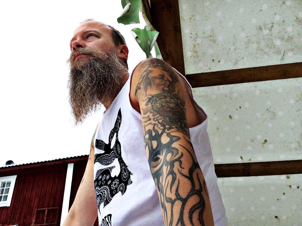 Visit Ratemybeard.se and check out @MOSTPRIMITIVE - http://ratemybeard.se/mostprimitive-15/ - support #heartbeard - Don't forget to vote, comment and please share this with your friends.