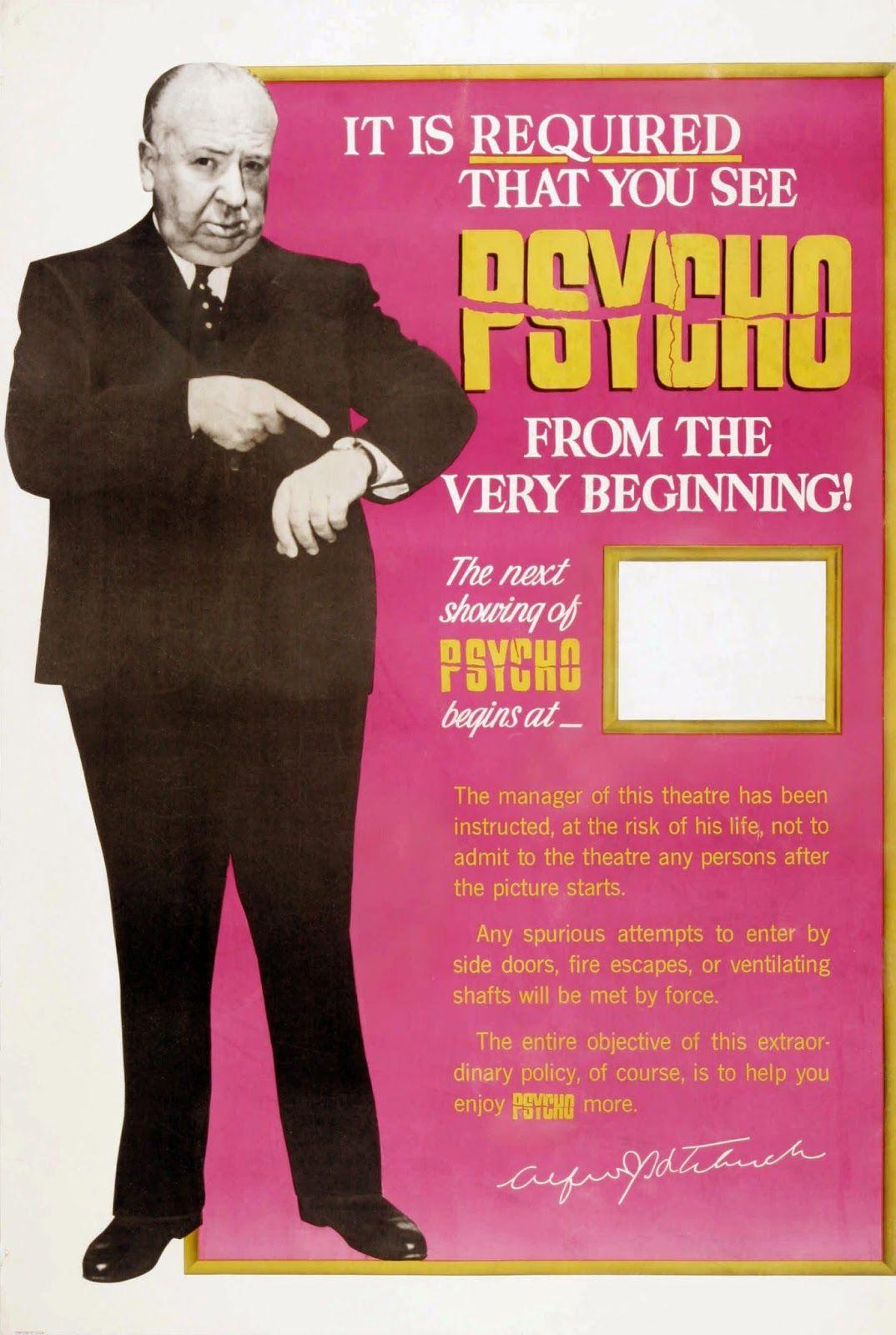 Psycho Horrorfilme 2019