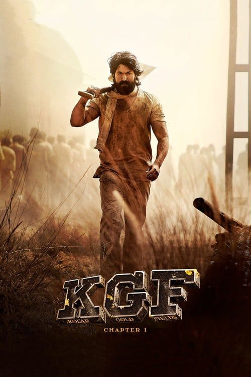 1080p Movies: (((HD-1080p)))~K.G.F: Chapter 1 FULL MOVIE Download (2018