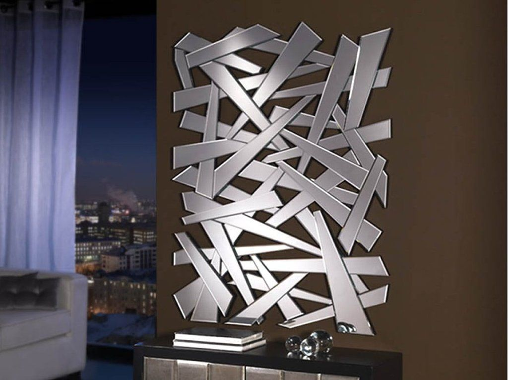 Espejos decorativos y sus posibilidades decoracion - Espejos decorativos de pared ...