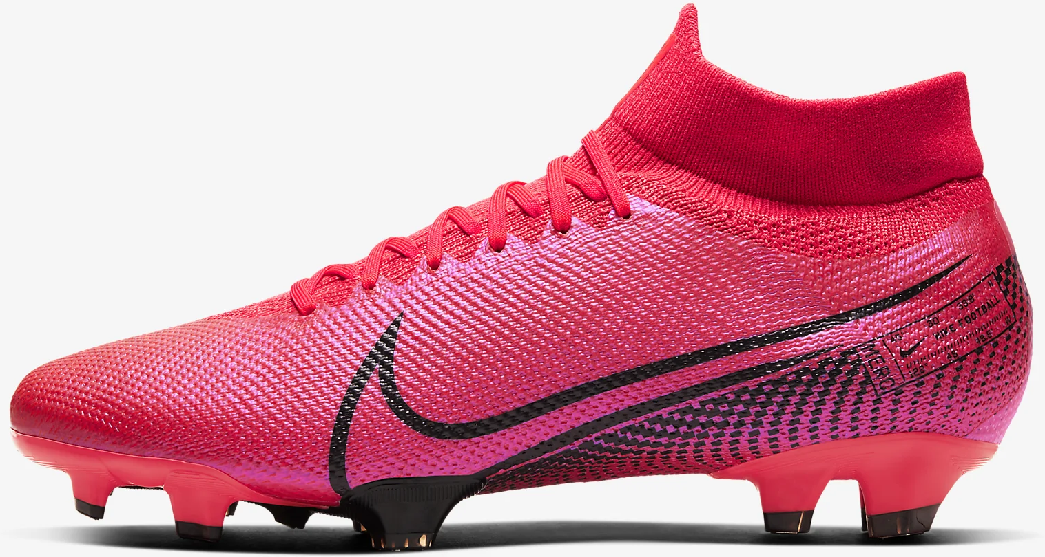 Nike Mercurial Superfly 7 Pro Fg Soccer Cleats From Nike For 2020 In 2020 Soccer Cleats Cleats Shoe Boots