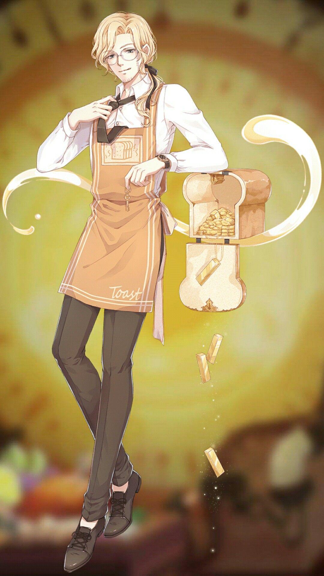 Pin oleh Tsuki di FoodFantasy