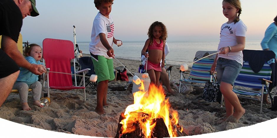 Kids on the Cape website outlines activities, dining, etc