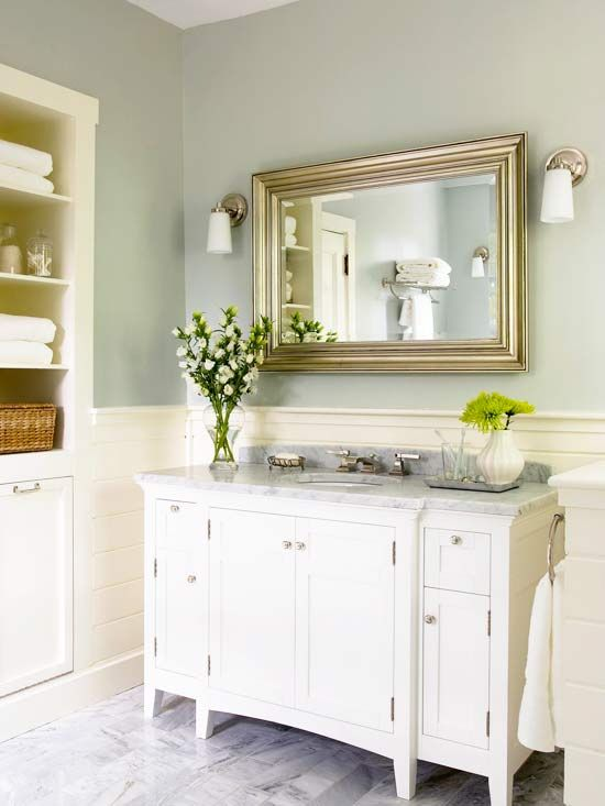 Bathroom Decorating Ideas Better Homes And Gardens