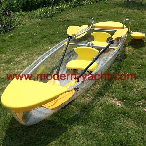 Transparent Kayak For Sale PF02F