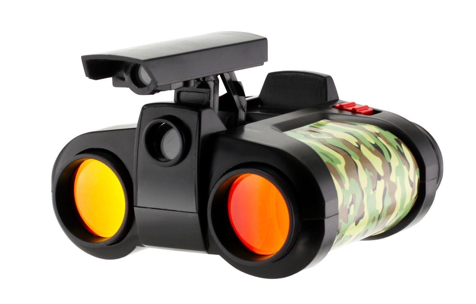 Night Scope 4x30mm Binoculars