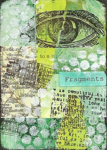 Fragments 2 -