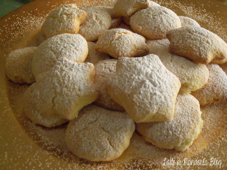 Biscotti senza zucchero uova latte e lievito \u2013 Latte di Mandorla blog  Copyright © All Rights Reserved Ricette cucina facili e veloci senza  lattosio