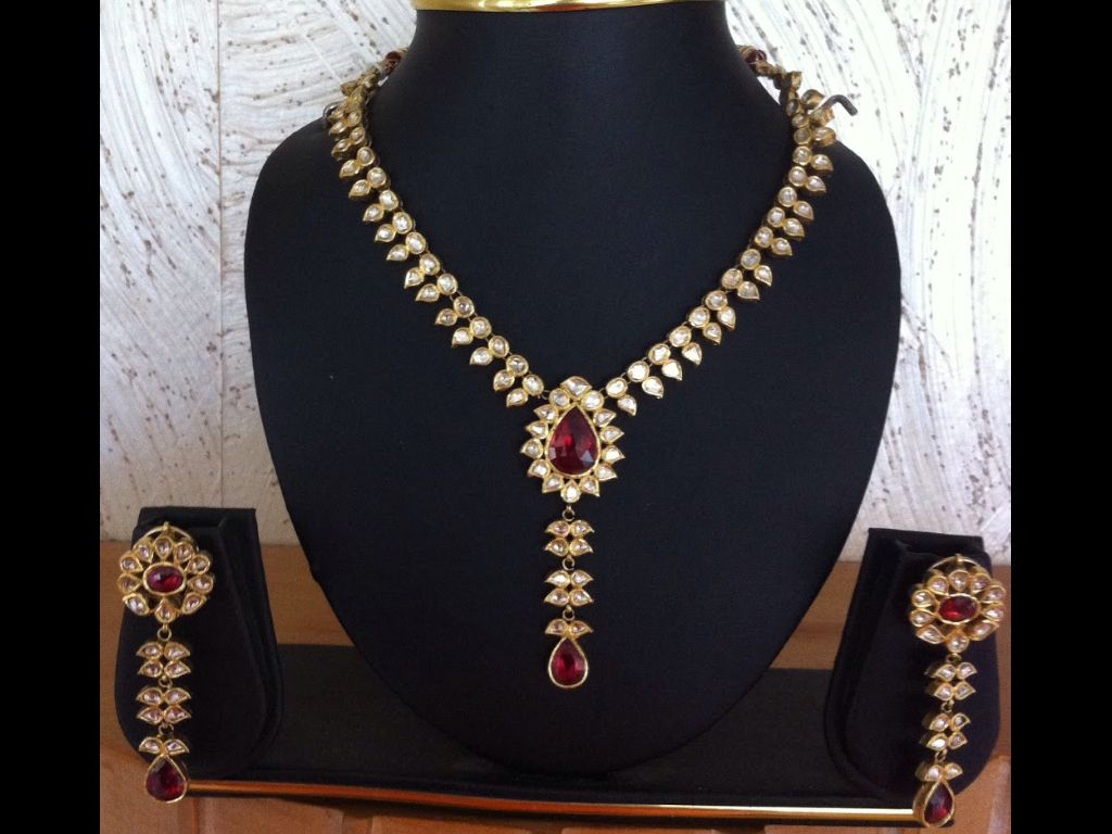 Gold rani haar pictures to pin on pinterest - Explore These Ideas And More