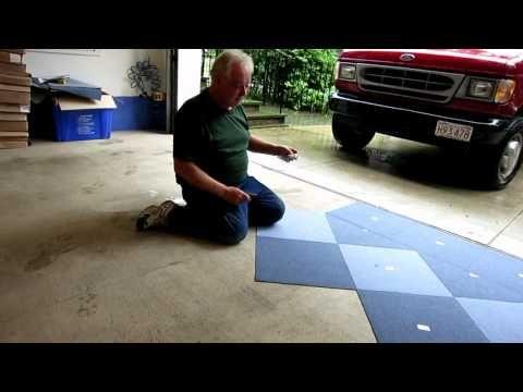 Floor Carpet Tiles, Carpet Tiles For Garage Floors