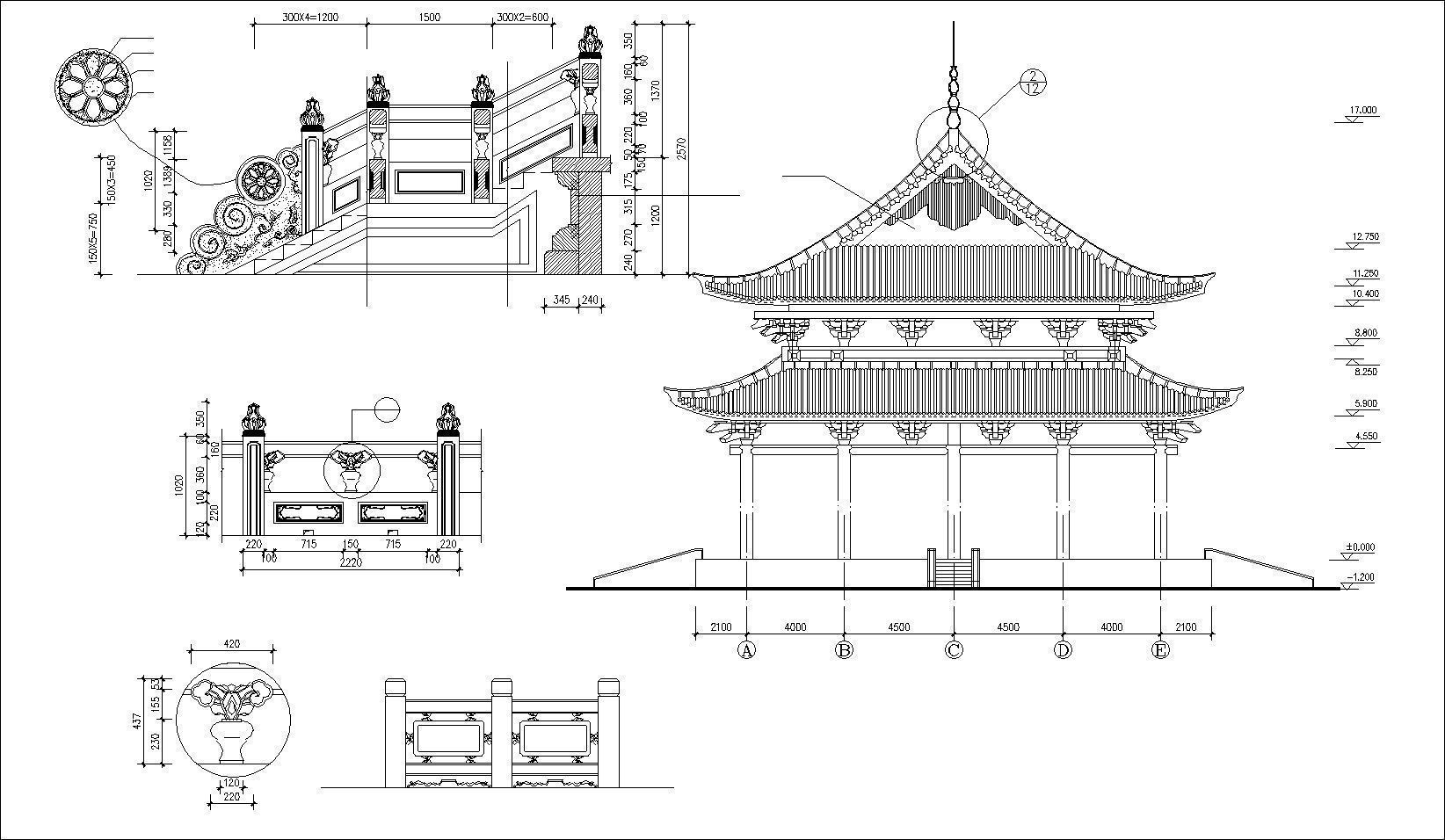 Chinese Architecture Chinese Traditional Architecture Chinese