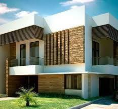 Resultado de imagen para fachadas de casas modernas con - Piedra para fachadas de casas ...