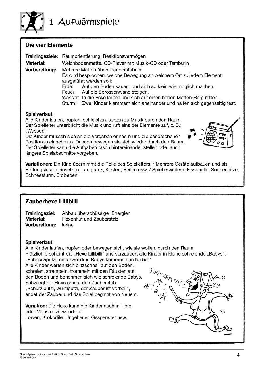 Bildergebnis für sportstunde kinder material | Kita-Bewegung ...