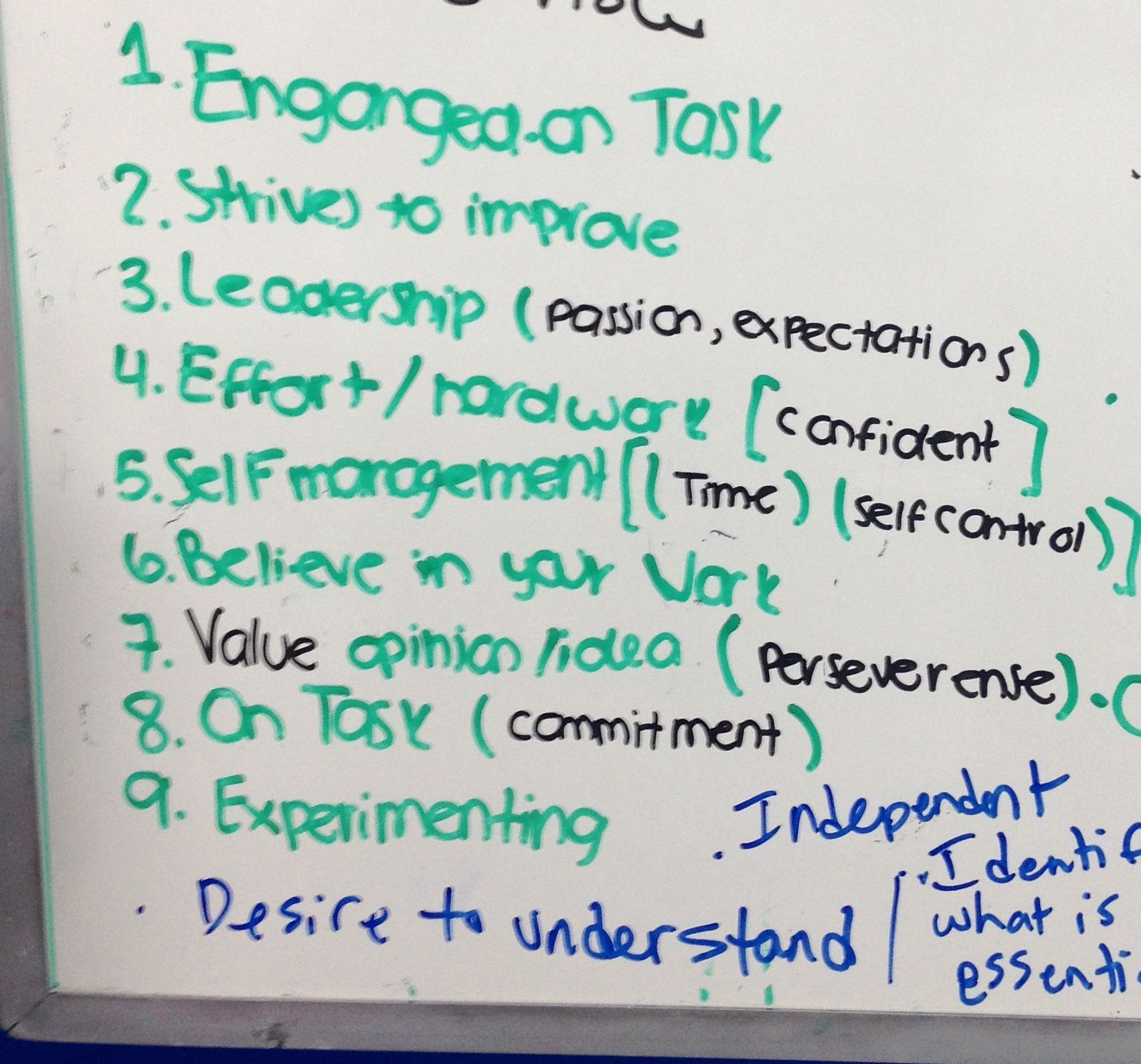 Assessment Edtech, Education, Understanding