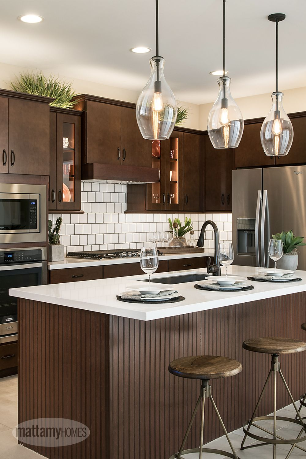 Cook Up A Romantic Night In Home New Homes For Sale Home Builders