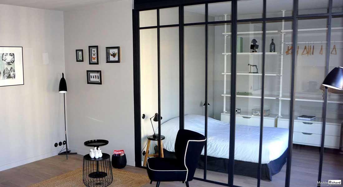 Verriere Style Loft Magasin De Meubles Home Decor Room Home