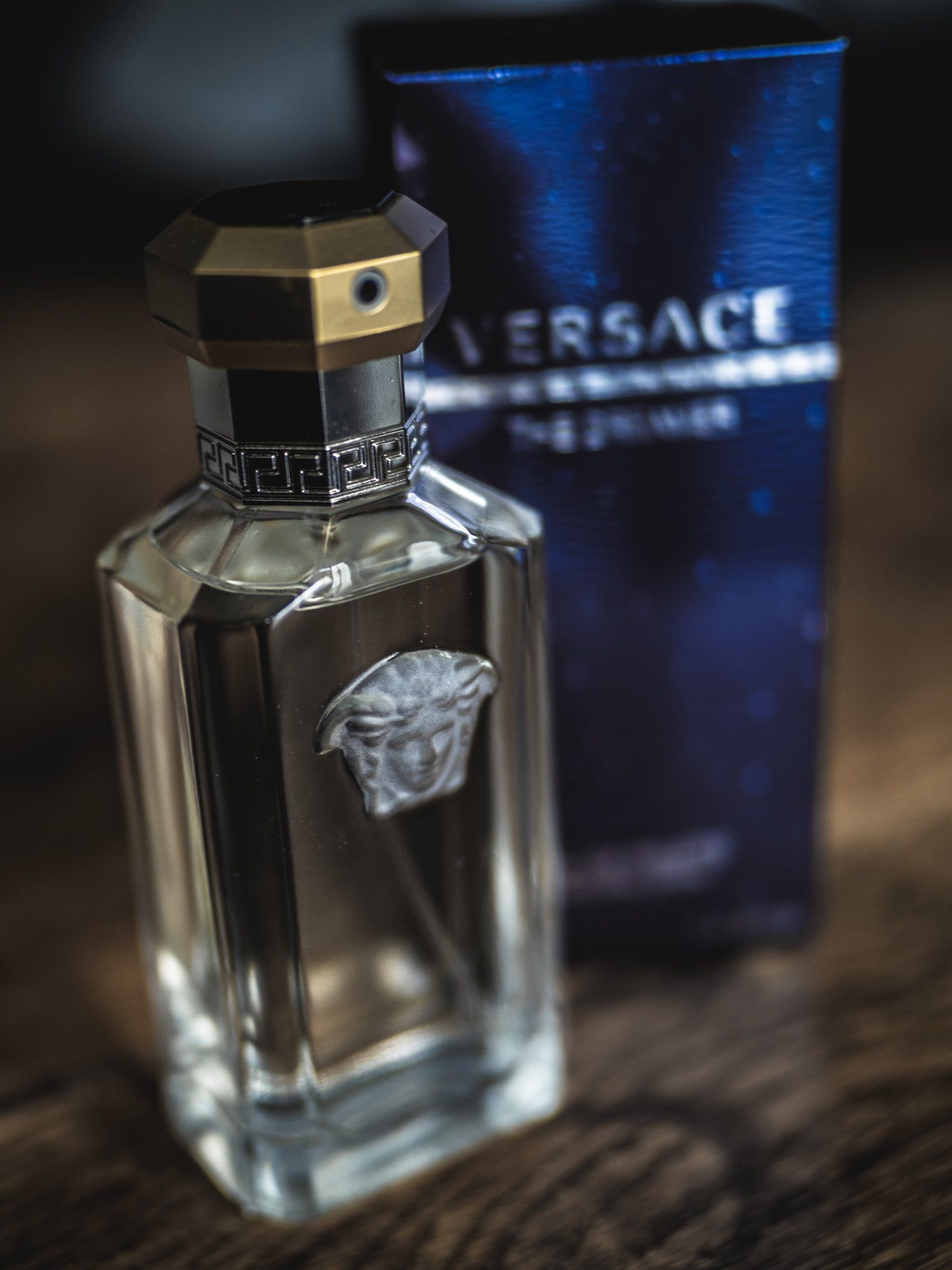 Fragrance Review Versace The Dreamer Versace Fragrance