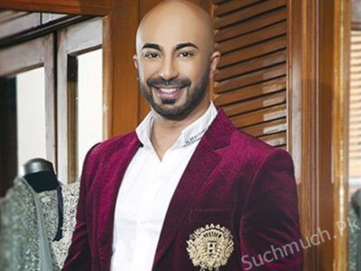 Hassan Sheheryar Yasin Hsy Great Fashion Designer Fashion Designer Hassan Sheheryar Yasin Top Ten Fashion Designers Lux Style Awards Fashion Celebrity Trends