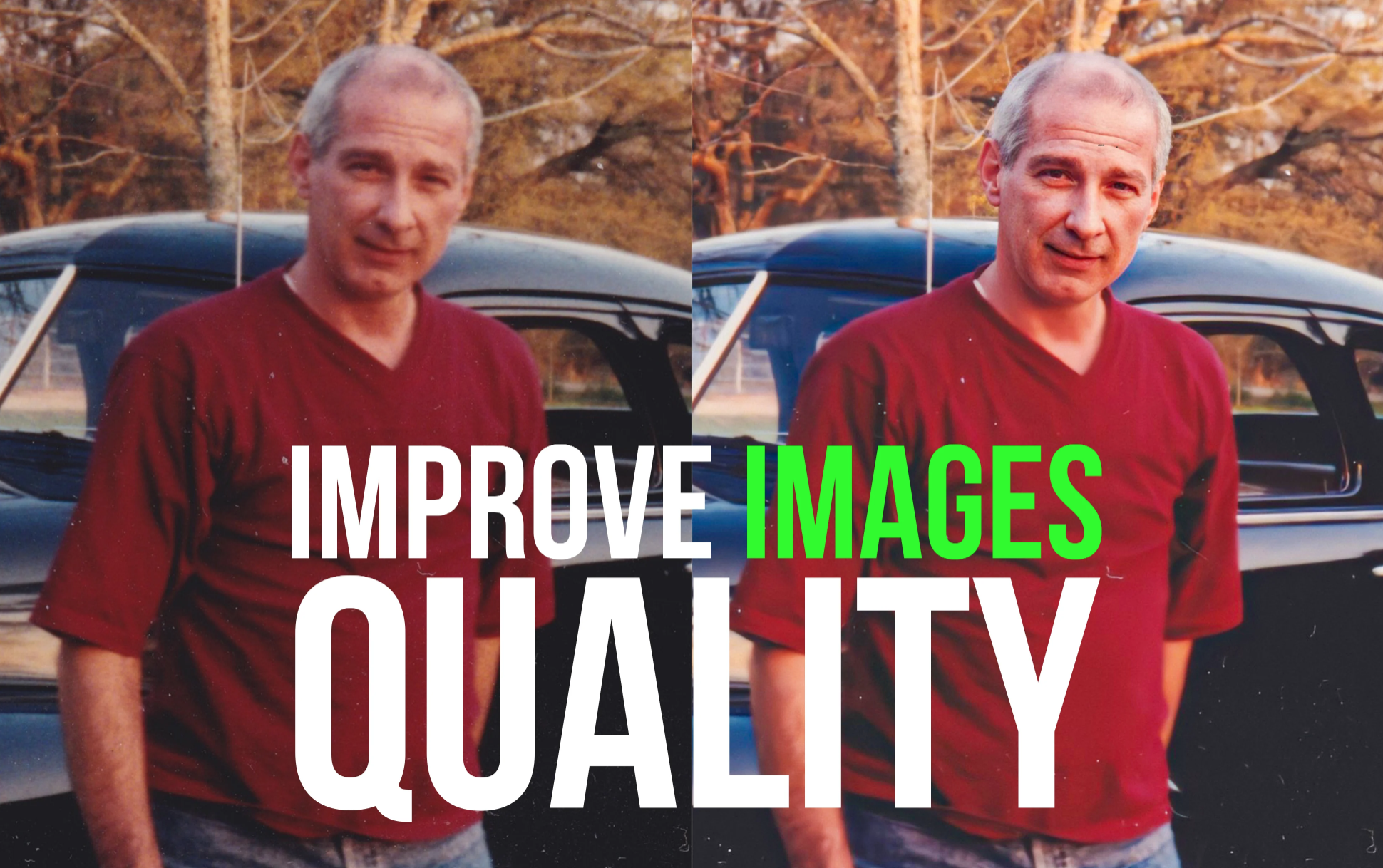 Enhance Upscale Images Quality In 2020 Improve Sharpen Image Image