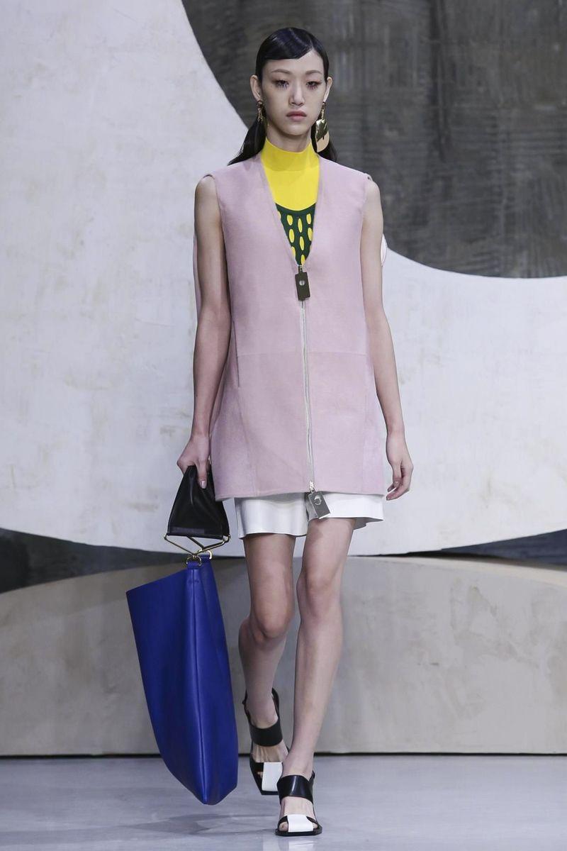 Marni Ready To Wear Spring Summer 2016 Milan - NOWFASHION