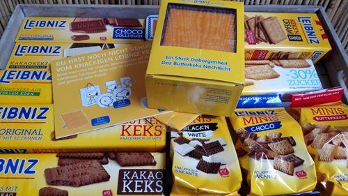 [Ausgepackt] Leibniz Box von brandnooz   #kekse #leibniz #brandnooz #ausgepackt #box #brandnoozbox #leibniz #leibnizbox #lebensmittel