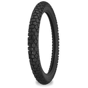 Shinko 244 Dual Sport Front Rear Tire 4 10 18 Blackparts