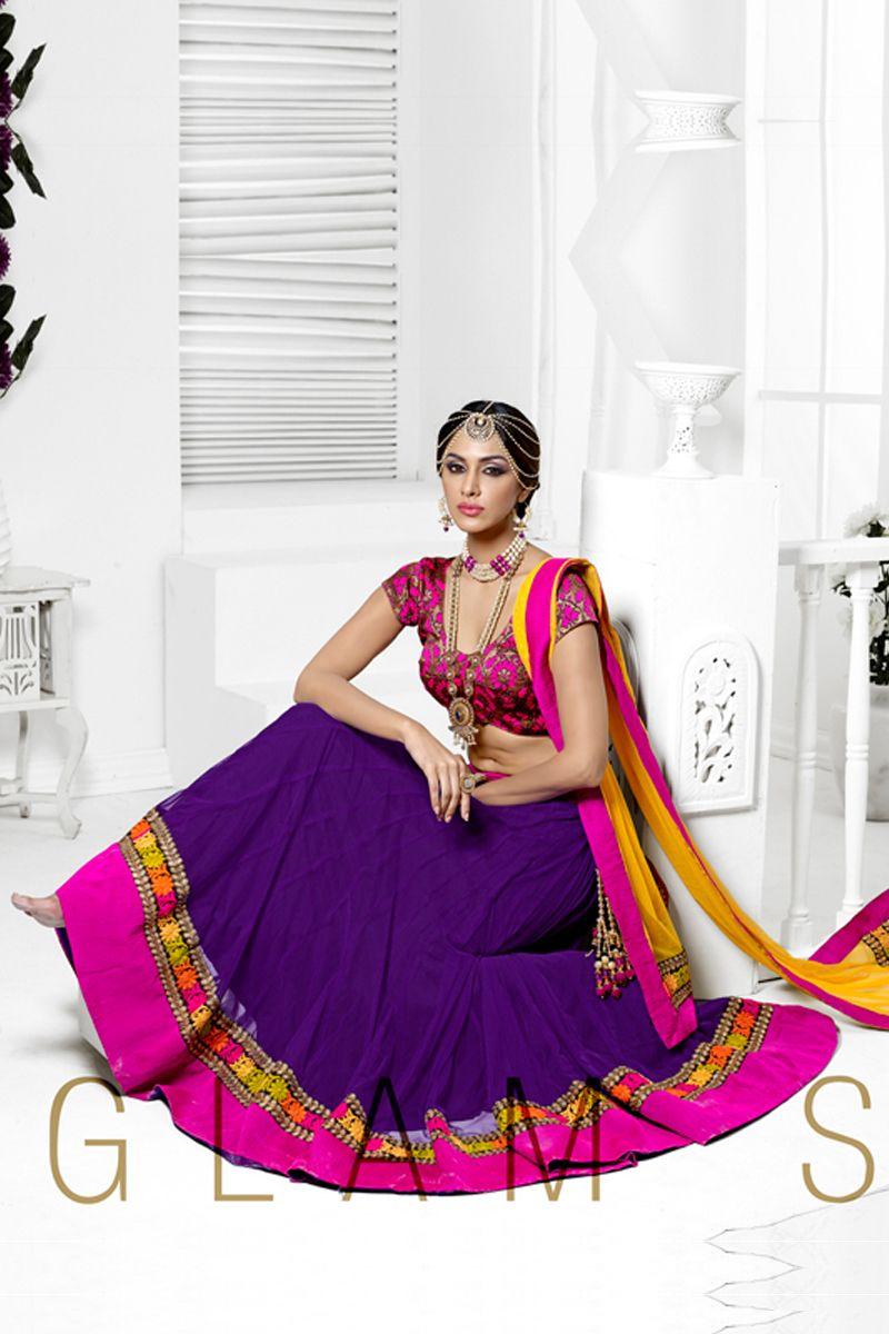 Pink n purple dress  Pinterest u The worldus catalog of ideas
