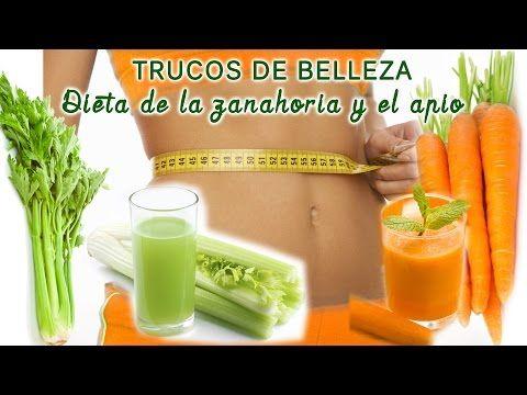 zanahoria+para+adelgazar+dieta