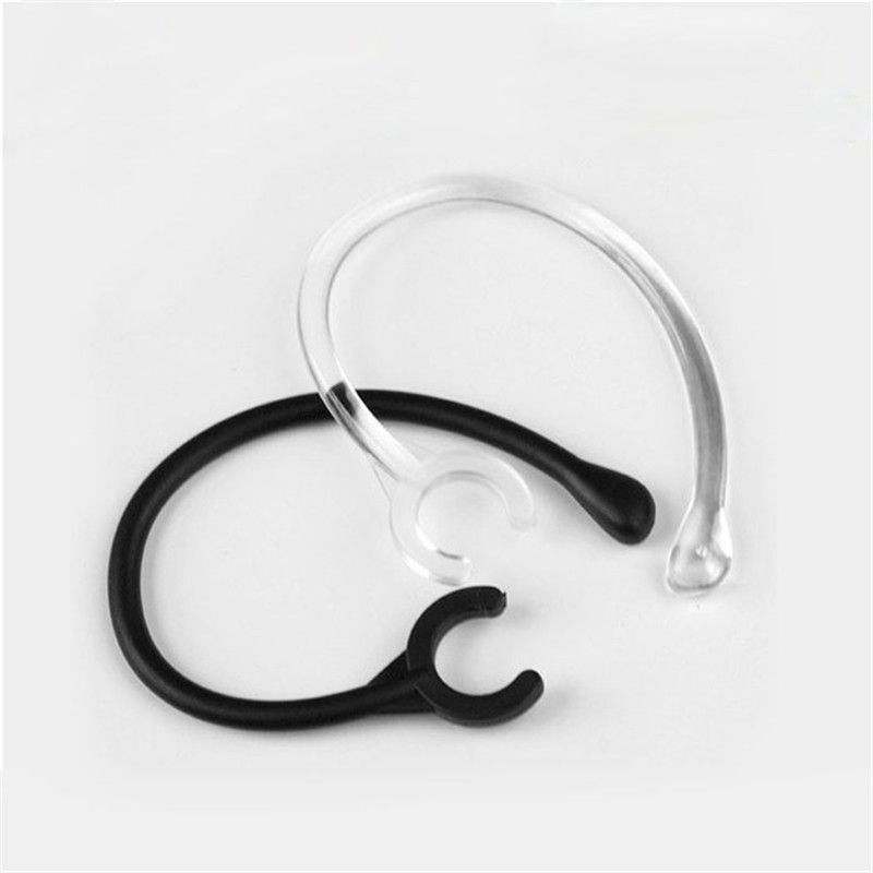 Malloom 2017 New Arrival 6pc Ear Hook Loop Replacement