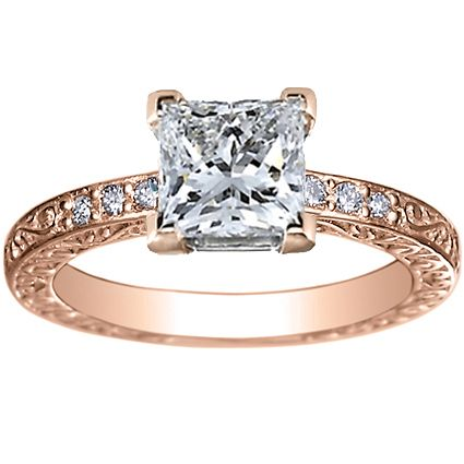 5 engagement ring style tips from Brilliant Earth ...