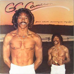 G C Cameron You Re What S Missing In My Life Vinyl Music Lp Albums Worst Album Covers