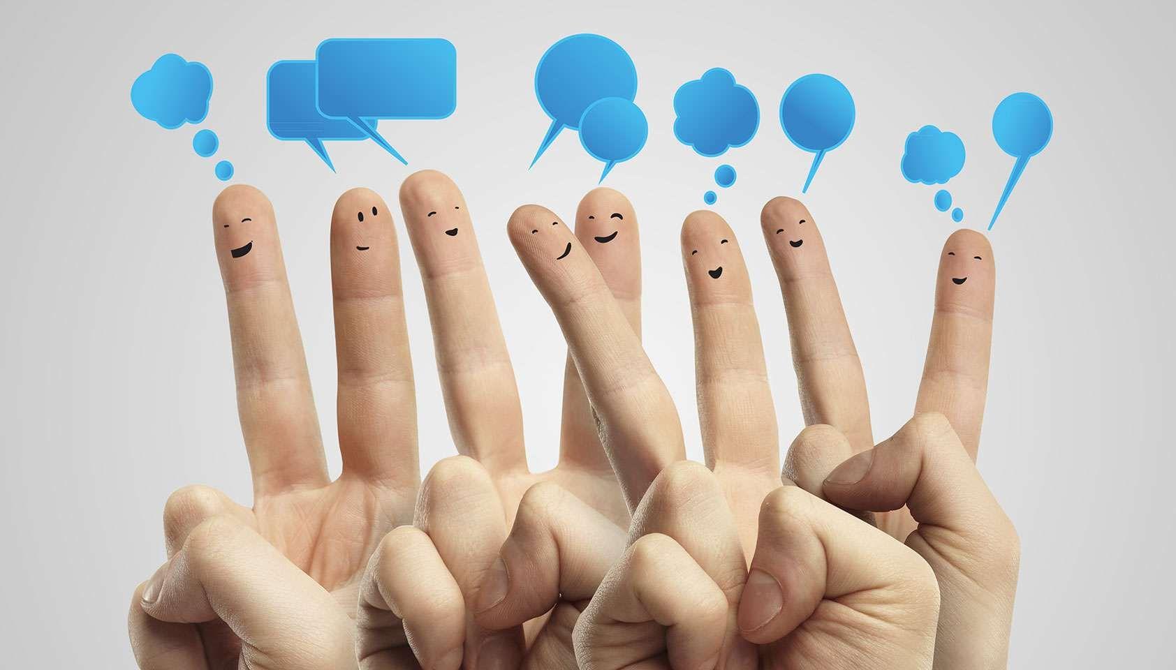 How to use social media B2B strategies   Webdesigner Depot