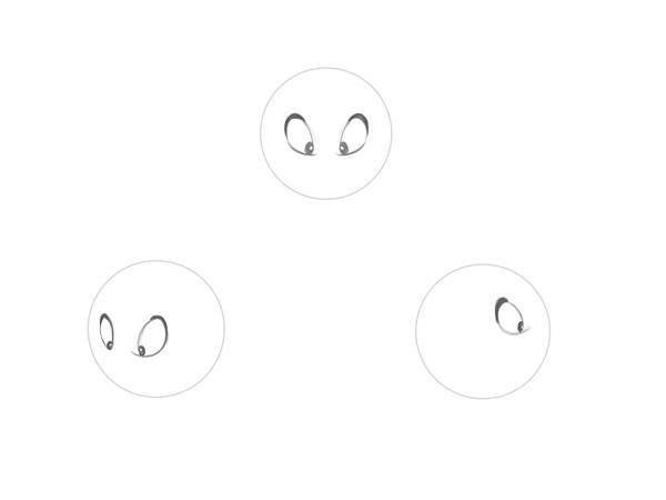 Cómo Aprender A Dibujar Dibujos Animados Paso A Paso: Aprender A Dibujar Dibujos Animados Paso 01 Animales
