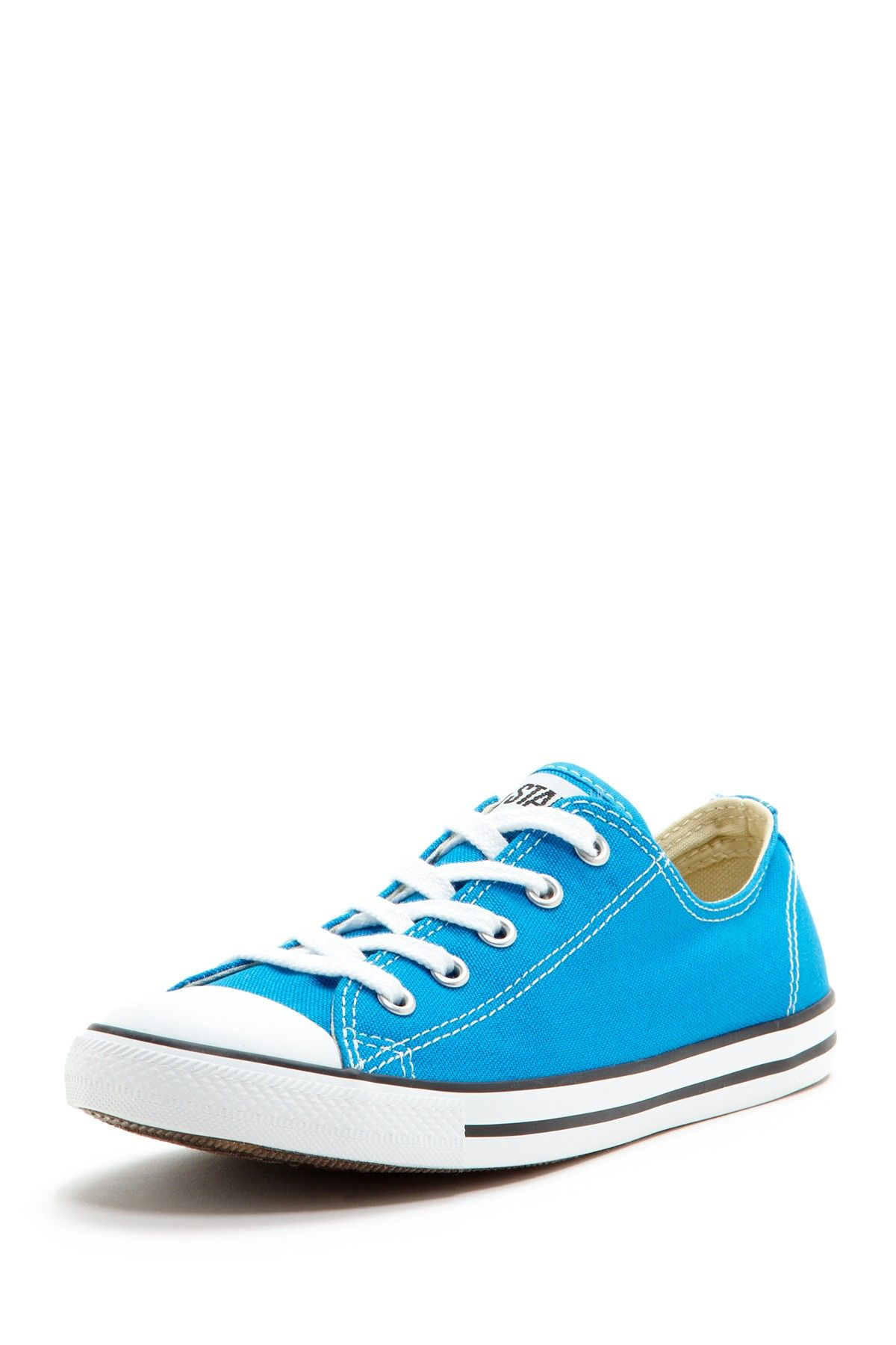 zapatillas converse azul electrico