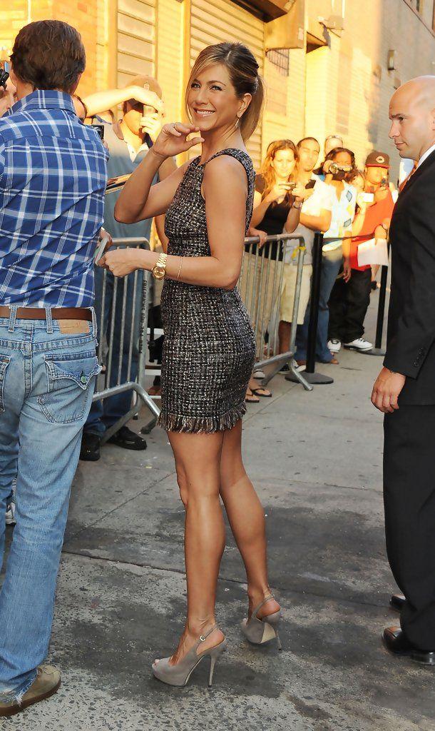 Photo of Jennifer Aniston Photos Photos: Jennifer Aniston Leaves & # 39; The Daily Show & # 39;