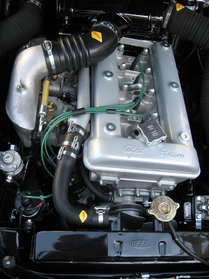 Radiator recore - Alfa Romeo Bulletin Board & Forums | Alfa