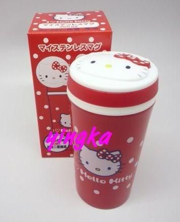 Cute Hello Kitty Ceramic Cup Tea Milk Coffee Mug Pink Bowknot Lovely Girl Gift