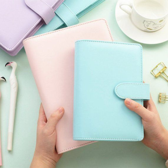 This Listing Is For Binder. Quantity: 1 Piece A5 Planner