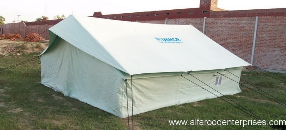Dear Sir We are manufacturers and exporters of all kind of Canvas cloth Tents  & Dear Sir We are manufacturers and exporters of all kind of Canvas ...