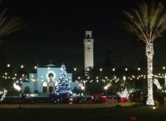Loyola Navidad