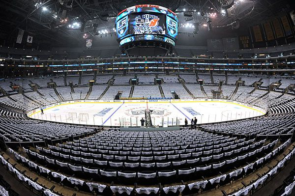 Nhl Cba Action In New York Home Ice Si Com Nhl La Kings Los Angeles Kings