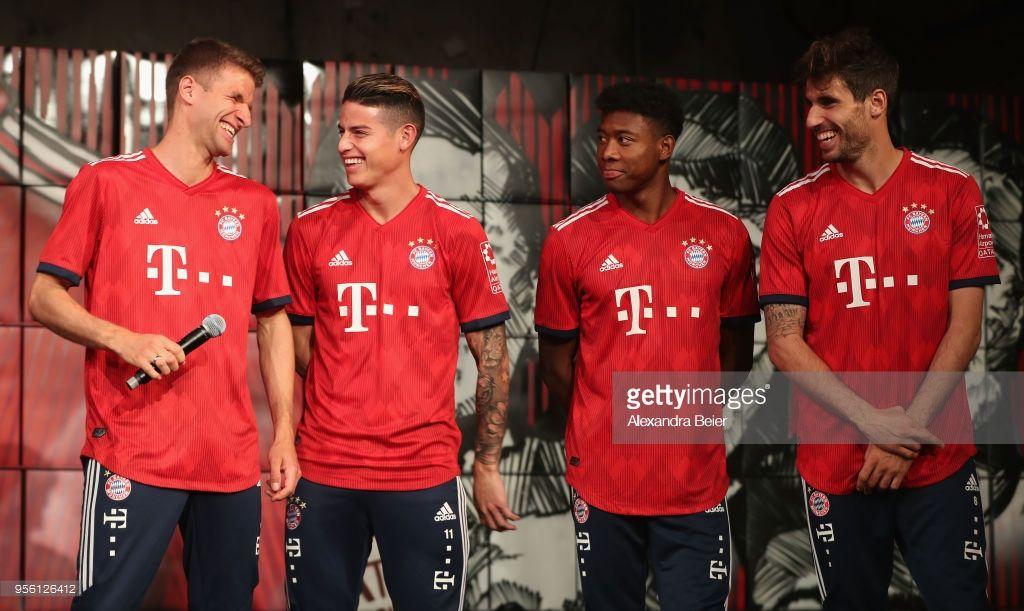 Bayern chat