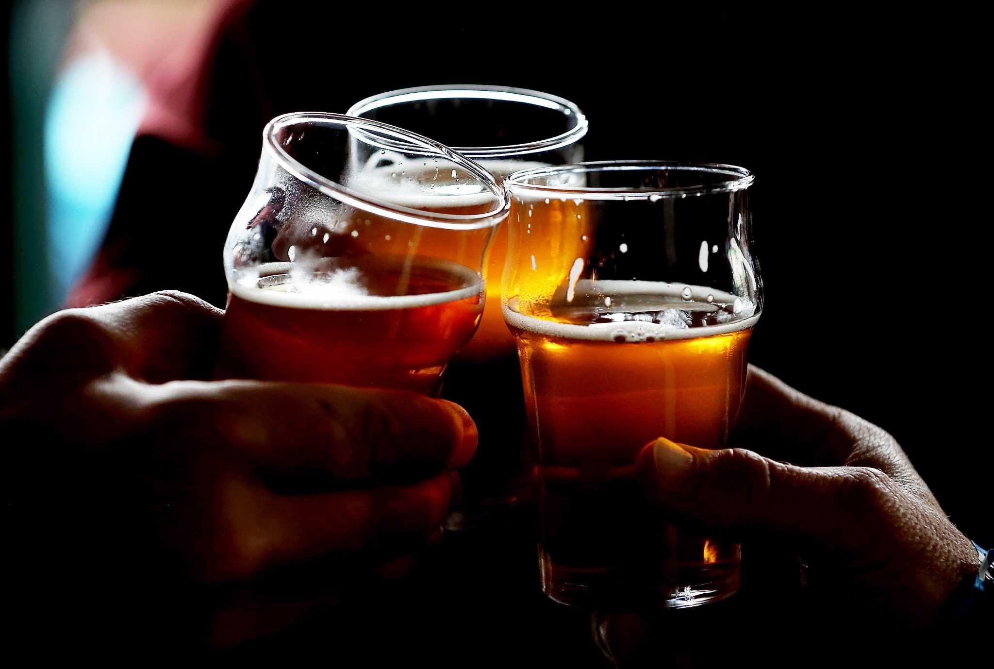 18 Coastal California Breweries Worth The Trip Beer Sales Alcohol Beer