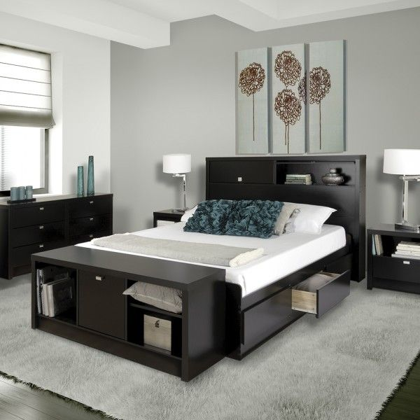 Storage Beds  Headboards - Organization, Storage  Cleaning - Home