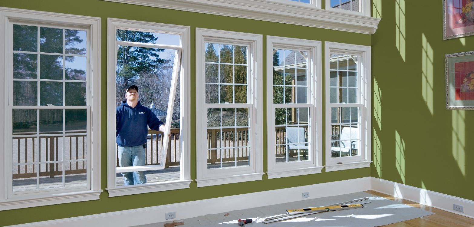 Marvin Simplifies The Window Replacement Process By Providing Support For All Homeowner Replacement Decisions Windows Marvin Replacement Windows Window Repair