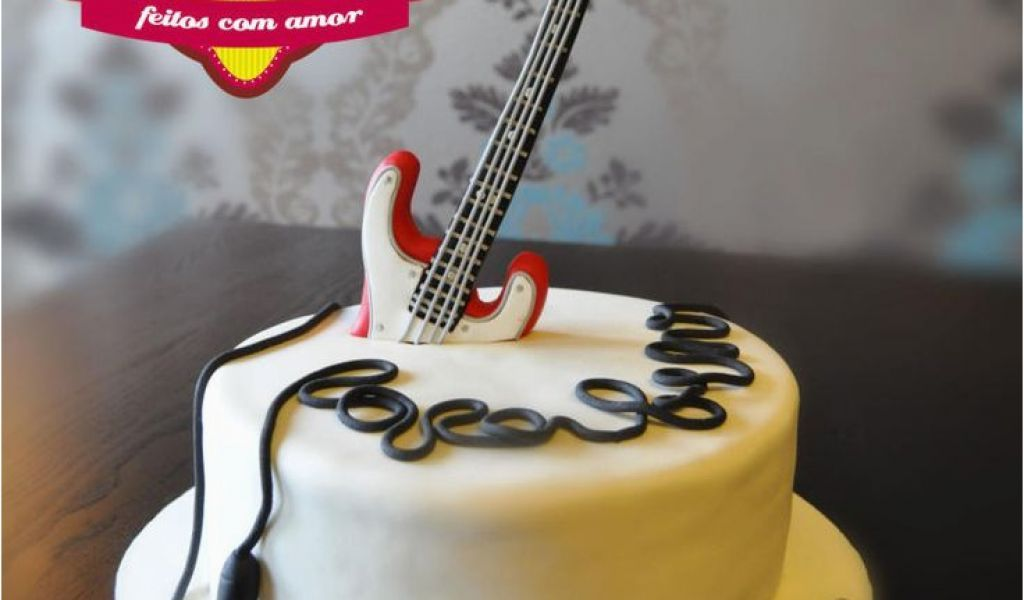 Surprising Image Result For Bass Guitar Birthday Cake Guitar Birthday Cakes Funny Birthday Cards Online Alyptdamsfinfo