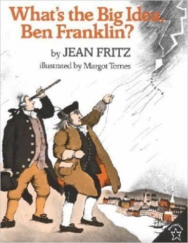 No matter how busy he was, Ben Franklin always found time to try out new ideas and he was also a man of many talents. He was also an ambassador to England, a printer, an almanac maker, a politician, and even a vegetarian (for a time).