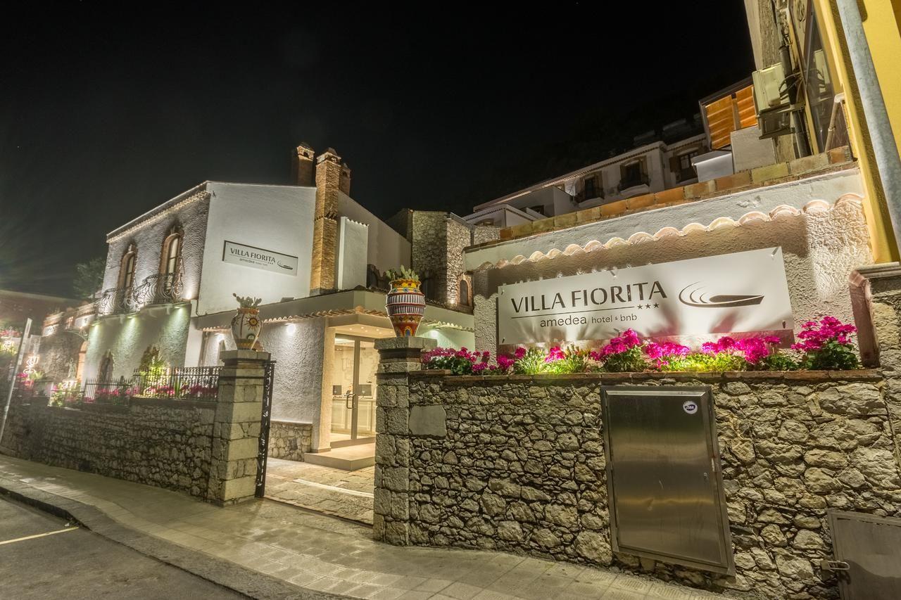 Hotel Villa Fiorita Taormina Italy Booking Com Villa