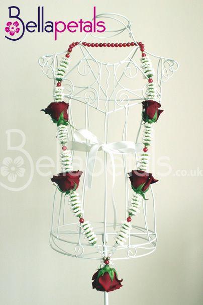 25aa277641ea399f5e115e67d0784715 Asian Wedding Garlands