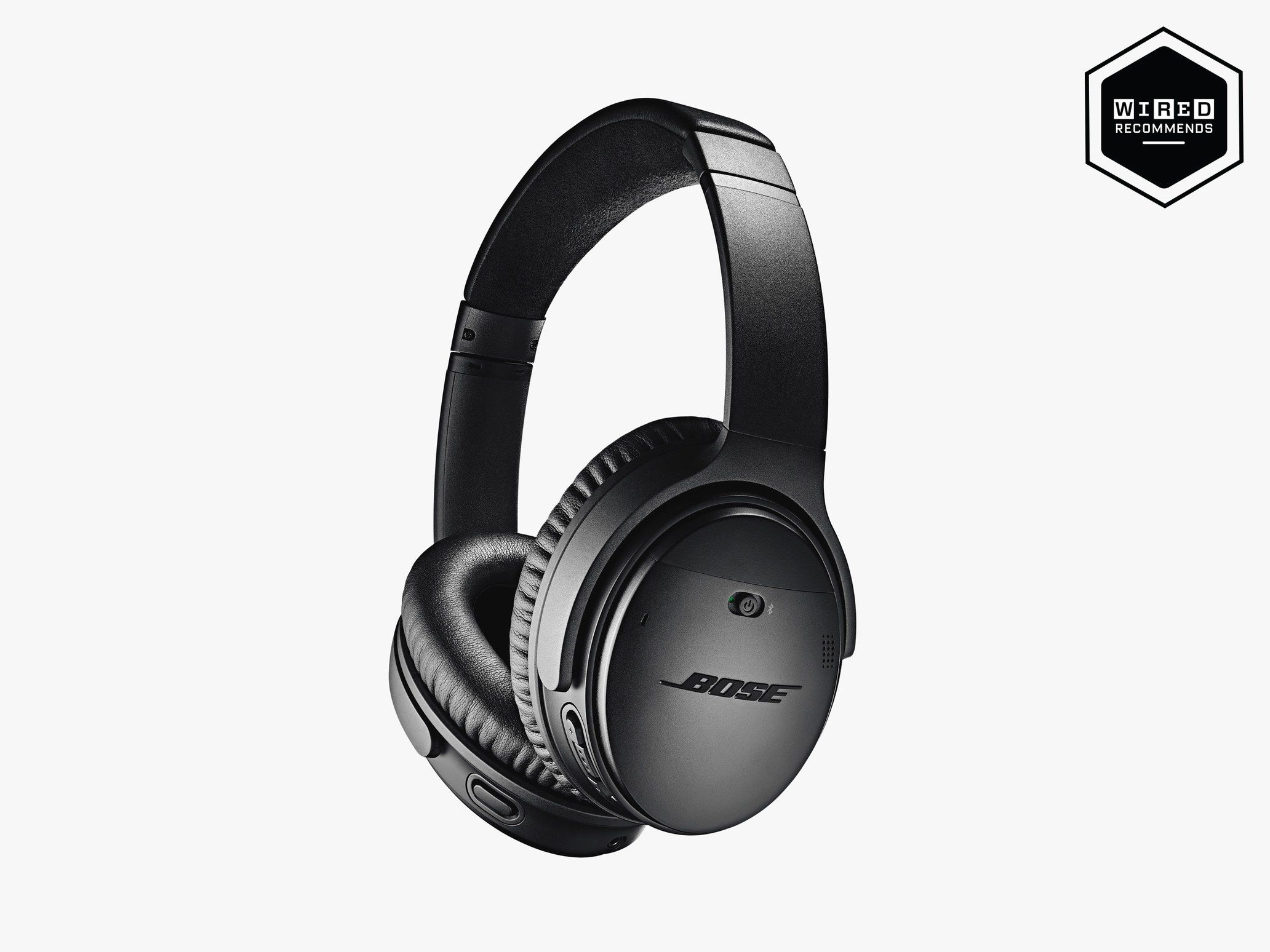 Bose QC35 II Review: Still Great Sound, but the Addition of Google ...